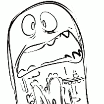 GhostlyClockwork