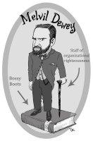 Dewey the Signamancer