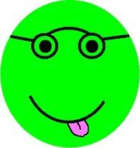 Lime Green Medic